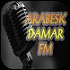 Arabesk Damar FM by Radyokur