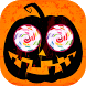 Candy Blast Halloween Theme 2D by DanteGames