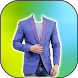 Casual Man Suit Photo Editor by design dew