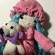 Sweetdreams Crochet dolls and jewellery
