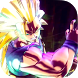 Ultimate tenkaichi battle of subway : Saiyan Dash by Hots Free App SA