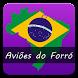 Aviões do Forró Letras by Andrea Fabian