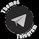 TFT: Themes For Telegram