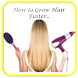 How To Grow Hair Faster by barlowdev