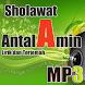 Hadroh Sholawat Antal Amin dan Lirik by pojok 1001