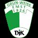 DJK Grün-Weiß Emst Handball by Andreas Gigli