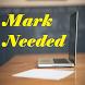 Mark Needed 2