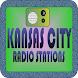 Kansas City Radio Stations by Tom Wilson Dev