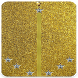 Glitter Zipper Lock Screen by RazenDev