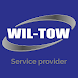 WIL-TOW SERVICE PROVIDER by Wil-Tow