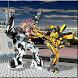 Robots War 3d by Fun Splash Studios
