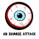 AR Zombie Attack by Jason Ledesma