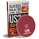 Soal dan Jawaban US/M SD/MI 2018 (Rahasia) by Knowledge Inc.