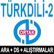 AÖF TÜRK DİLİ-II by AÖF KURSLARI