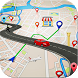GPS Navigation GPS Route Finder : GPS Tracker maps by New Apps For Free