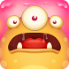 Monsters Puzzle Kids Games by Playmoood Kids