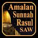 Amalan Terbaik Sunnah Rasul by TuriPutihStudio