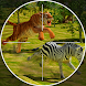 Safari Sniper Survival Hunting by Scene9 Games Studio