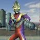 New Ultraman Tiga Tips by Monggo.inc