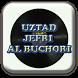 Sholawat Uztad Jefri Al Buchori
