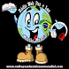 Rádio Web Paz e Luz Missão Mundial