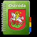 Ostróda - mobilny przewodnik by wmobi.pl