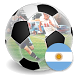 Football Forecast - Spanish, Premier & Argentine! by Sebastian V.