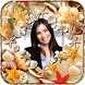 Shell Photo Frames by App Basic