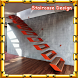 Staircase Design by Arroya Apps
