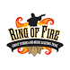 Ring of Fire Trail by Designsensory