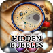 Hidden Bubbles: Coffee Shop by Difference Games LLC