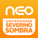 Neo Severino Sombra by Master Case Digital Business Ltda