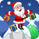 Christmas Snowrun by Nitrozap Games