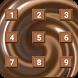 Chocolate - Applock Theme by Secret AppLock Theme