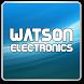 Watson Electronics by watson electronic