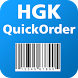 HGK Quickorder by SWS Sascha Willwacher Software GmbH