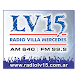 Lv15 by ilive   Tu Radio en Android