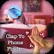 Clap Phone Finder - Phone Finder 2018