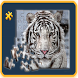 puzzle tile animals jigsaw by Dev Gamer