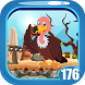 Vulture Rescue Game Kavi - 176 by Kavi Games