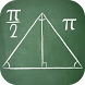Right Triangle Calculator by AlphaDesign