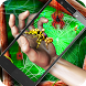Live Spider on a Hand 3D AR by Funny App Development