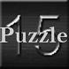 Fifteen Puzzle by Vladimir Ilianov