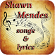 Shawn Mendes Songs&Lyrics by ViksAppsLab