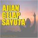 Ajian Gelap Sayuta by Padepokan Cirebon-Banten