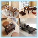 Coffee Table Designs by Holong
