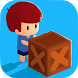 Sokoban: Warehouse keeper game by Finger Play