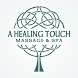 A Healing Touch by Branded Apps by MINDBODY
