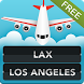 FLIGHTS LAX Los Angeles by FlightInfoApps.com