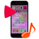 Iphone 7 Ringtones for Android by Jhon Albert